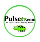 Pulse TV round logo