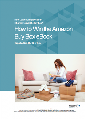 How to Win the Amazon Buy Box