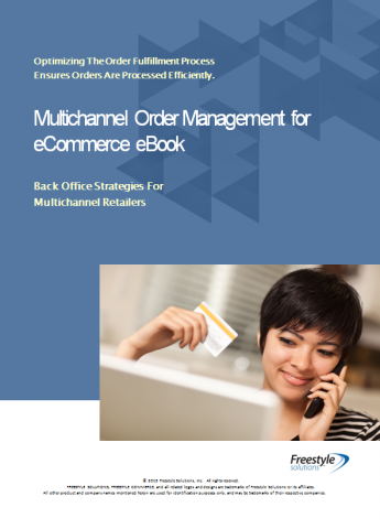 Multichannel Order Management
