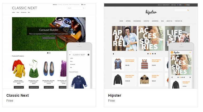 reasons to use bigcommerce -