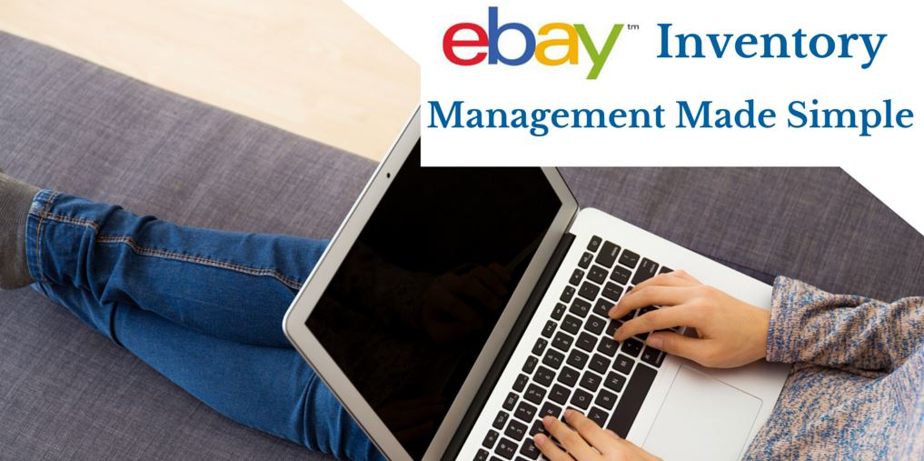 ebay management made simple