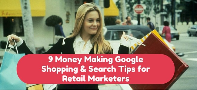 9 Money-Making Retail Marketing PPC Tips