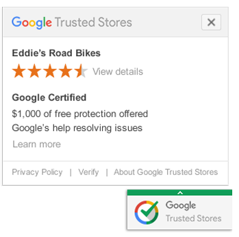 google trusted sources