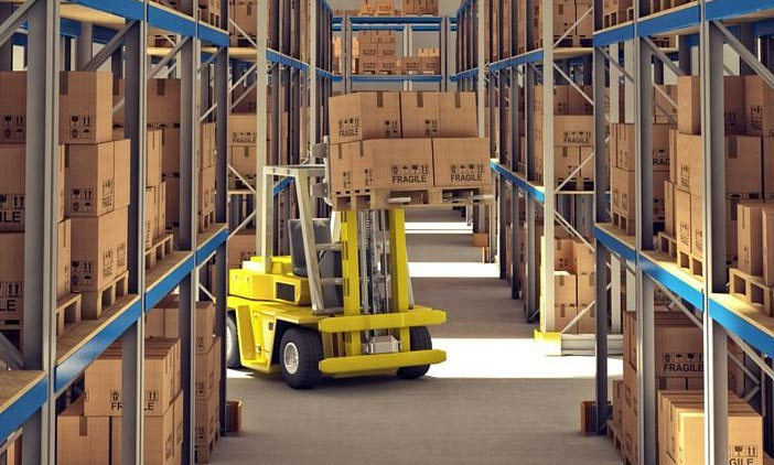 inventory turnover warehouse