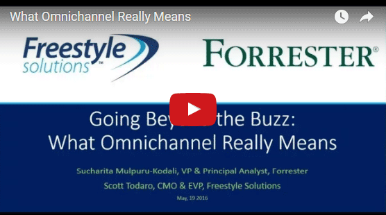 What Omnichannel Really Means Webinar