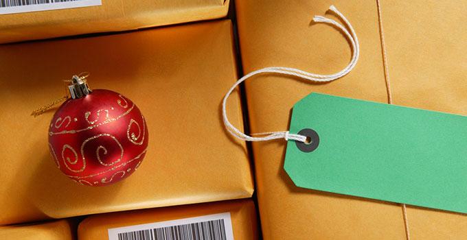 holiday shipping tips