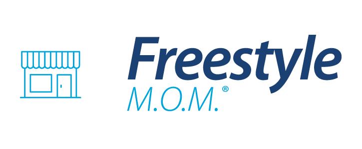 M.O.M. logo