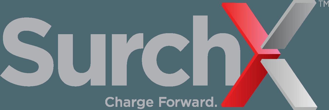 surchX logo